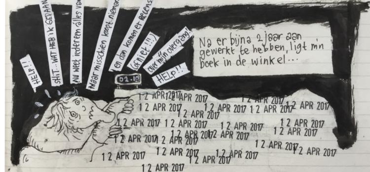 Uit mijn dagboek (uh… nachtboek)